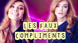 Les faux compliments - Andy