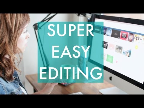 Beginner Video Editing (That Doesn't Suck)