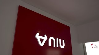 Niu Edinburgh Promotional Film