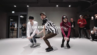 Download lagu Dessert Dawin ft Silento Lia Kim Choreography