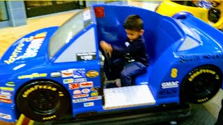 Kids Play Time| Cool Rides| Hide and Seek| KID'S ADVENTURE