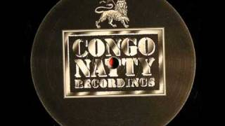 Tribe Of Issachar - Fever  (Revolution Has Now Begun (CONGONATTY RAS04)
