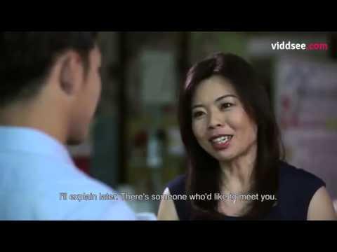 Gift   Singapore Drama Short Film    Viddsee