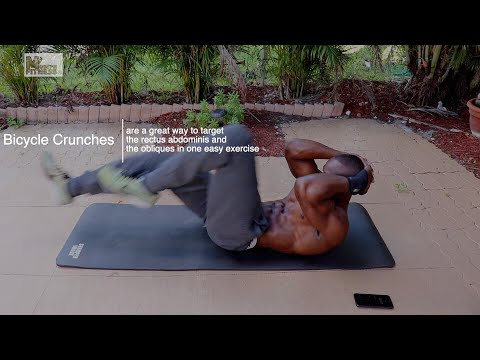 6 PACK ABS WORKOUT For Beginners You Can Do Anywhere 2019