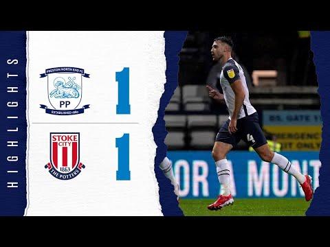Preston Stoke Goals And Highlights