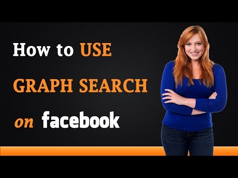 How to Use Graph Search on Facebook