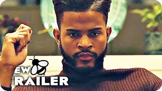 SuperFly Trailer - 2018 Blaxploitation Movie starring Jennifer Morr...