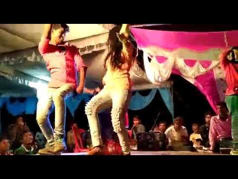 Tu Dharawela Thresar Hot Arkesta Video Dance By Ravi Kumar