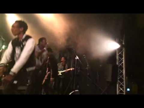 Dynamike feat. Rootwords & Nya: Growing Places (Live at Fête de la Musique Lausanne 2015)