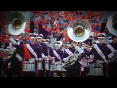Marching Illini 2017 Video
