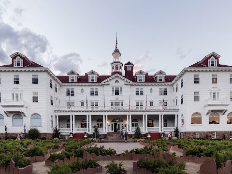 Colorado Experience: The Stanley Hotel