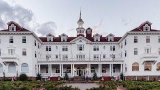 Colorado Experience: The Stanley Hotel