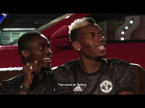 Man Utd vs. Fan United 3   Manchester United   Chevrolet FC   Everything But Football   Season 2