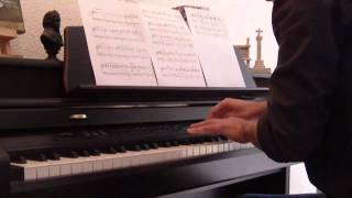 Ennio Morricone-Once upon a time in America(piano solo).mp4
