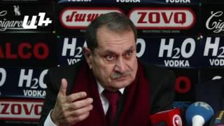 Ով դեմ է Սերժ Սարգսյանին, ես կողմ եմ նրան  Գ  Եղիազարյան