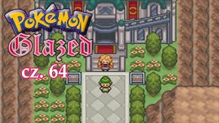 Let's play Pokemon Glazed [PL] cz.64 – Ostateczne wyzwanie Johto