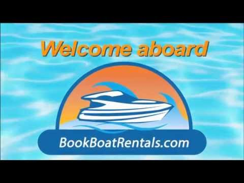 Clearwater Boat Rentals, Inexpensive Boat Rental in Clearwater FL - Look for your vacation!