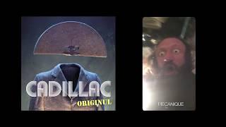 CADILLAC - ORIGINUL - MECANIQUE