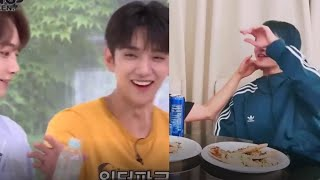 Download SEVENTEEN JOSHUA AND JEONGHAN  [ WEIRD WAYS TO PLAY ] moment🤣
