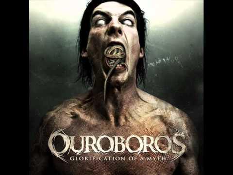 OUROBOROS - Disembodied Mind