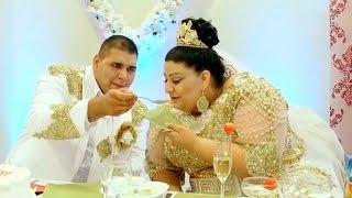 Пусть говорят. Горько! Самые популярные свадебные видео винтернете. Самые смешные моменты выпуска.