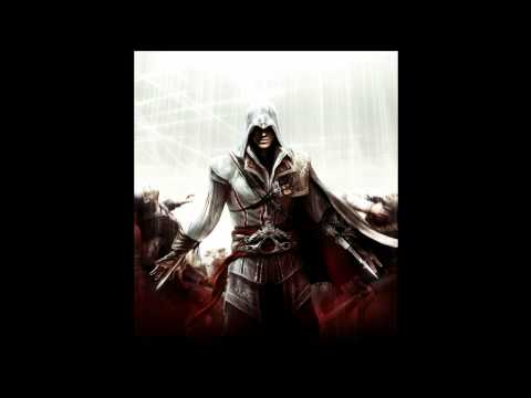 Assassin's Creed 2 Unreleased OST Animus 2.0 Synchronisation Music.avi