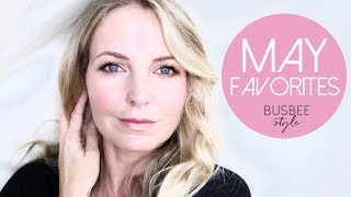May Favorites | Fashion Over 40