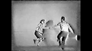 Swing Dance (home footage)