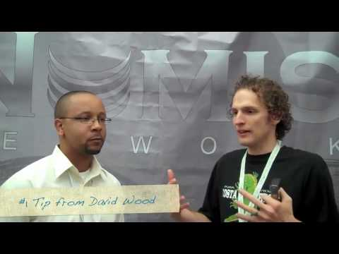 Larry Beachum and David Wood 1 Tip To Network Marketing