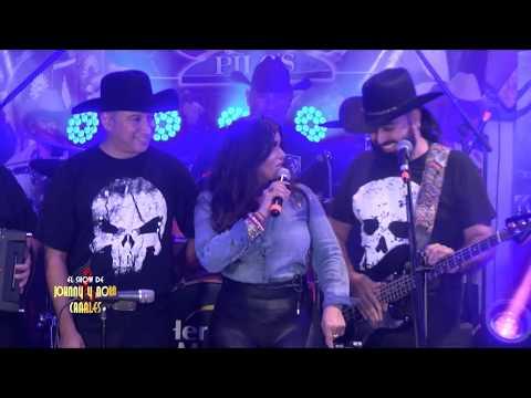 El Nuevo Show de Johnny y Nora Canales (Episode 33.1)- The Monterrey Project