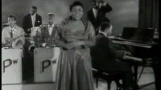 Dinah Washington - My Lean Baby