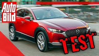 mazda-cx-30-2019-auto-test-fahrbericht-kompakt-suv-infos