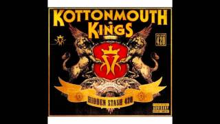 Kottonmouth Kings - Hidden Stash 420 - Say Goodbye To The Tangerine Sky