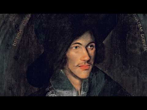 John Donne: English Poet and Cleric (National Poetry Month)