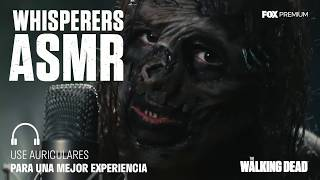 ASMR para The Walking Dead | Temporada 10 | Estreno