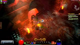 Torchlight II Gameplay (PC HD)