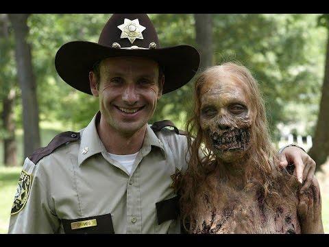 Смотреть 5 сезон все серии ходячие мертвецы
