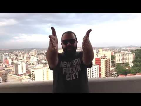BAIT PHONE   in Brasil Be Awake