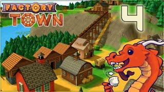 New Neighbourhood – Factory Town Gamep