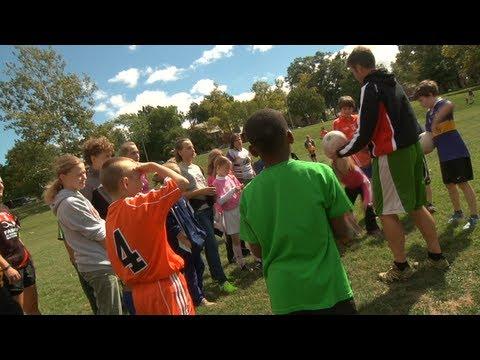 Introduction To Irish Sports - STLGAC Youth Program