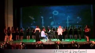 Mozart Akademi Tanıtım Videosu
