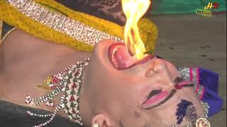 आग के साथ डांस किया जीतू सपना डांसर ने    Rajasthani Girl Dancer    Fire Dance    Hot Dance