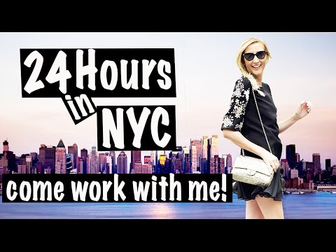 Day In My Life | Come to Work With Me!