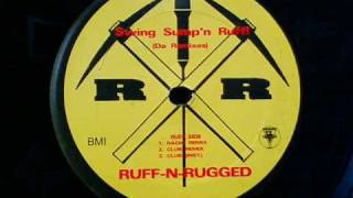 RUFF N RUGGED - Swing Sump
