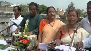 Bharat Amar  Bharat Barsha - Malda Sangeet Silpi Samity.