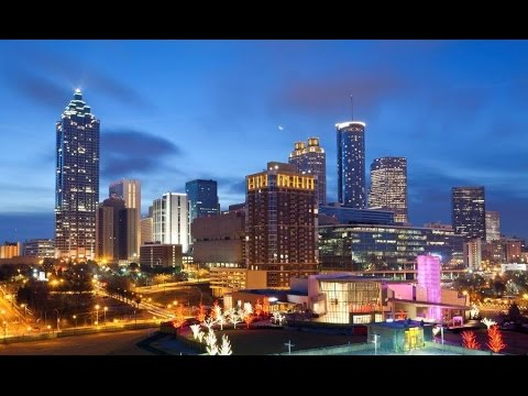 GEORGIA MUSIC EDUCATION - LEARN All About the Atlanta, Georgia Music Scene
