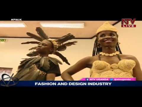 PWJK: The Future of Uganda's Fashion Industry