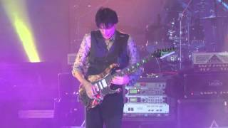Steve Vai - Weeping China Doll (Story of Light Album) live @ Lisboa [Aula Magna] 12/12/2012