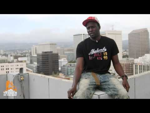 """DJ Upgrade on the """"Licks"""" movie & his acting career    Thizzler.com Interview"""