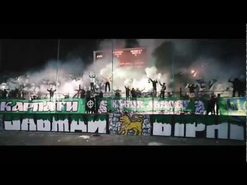 The Lviv Cup - Spirit Of Karpaty